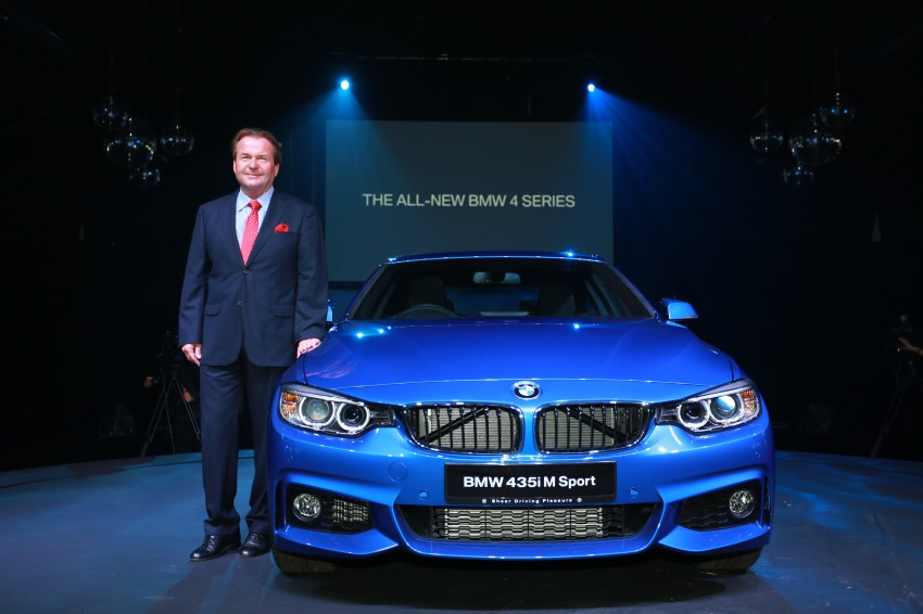 F32 BMW 4 Series launched – 3 variants, from RM359k Image #205359