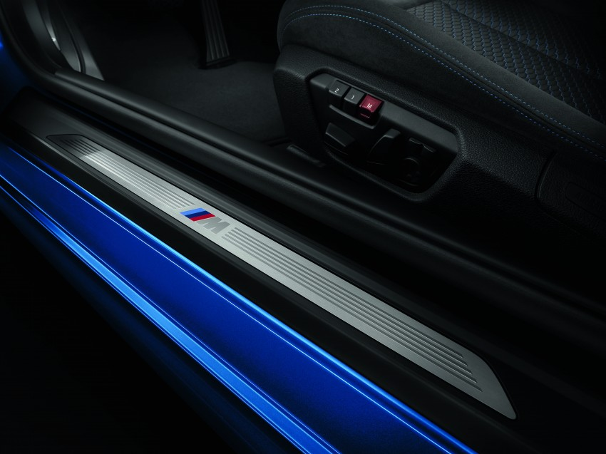 F32 BMW 4 Series launched – 3 variants, from RM359k Image #205368