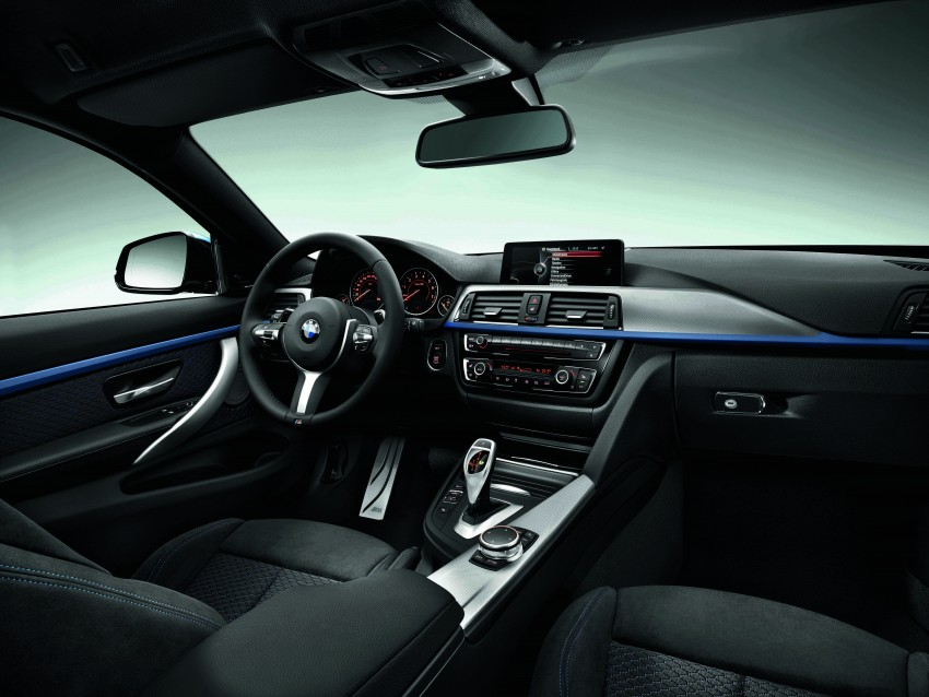 F32 BMW 4 Series launched – 3 variants, from RM359k Image #205370