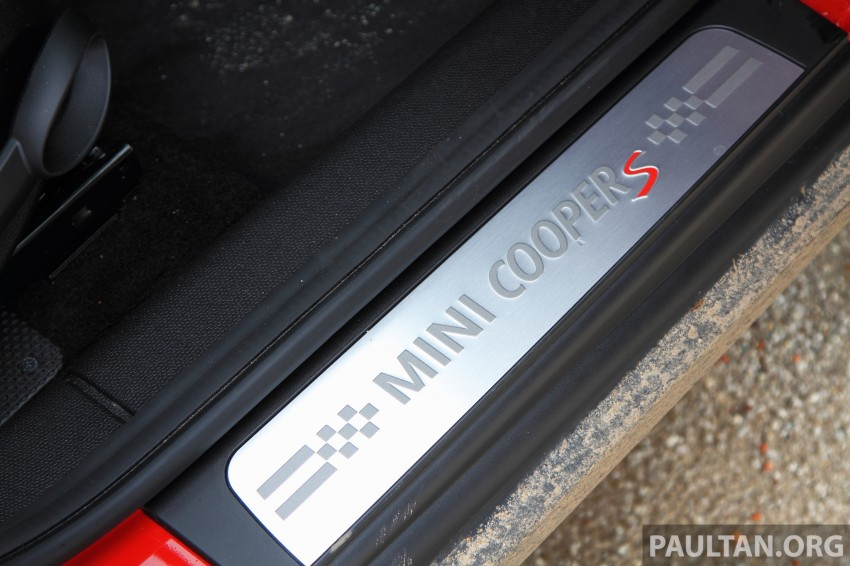 DRIVEN: MINI Cooper S Countryman 2WD reviewed Image #204991