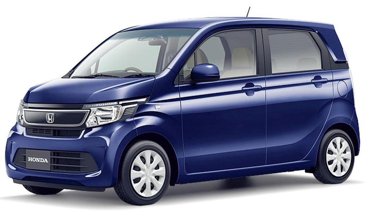Honda N-WGN and N-WGN Custom to debut at Tokyo show