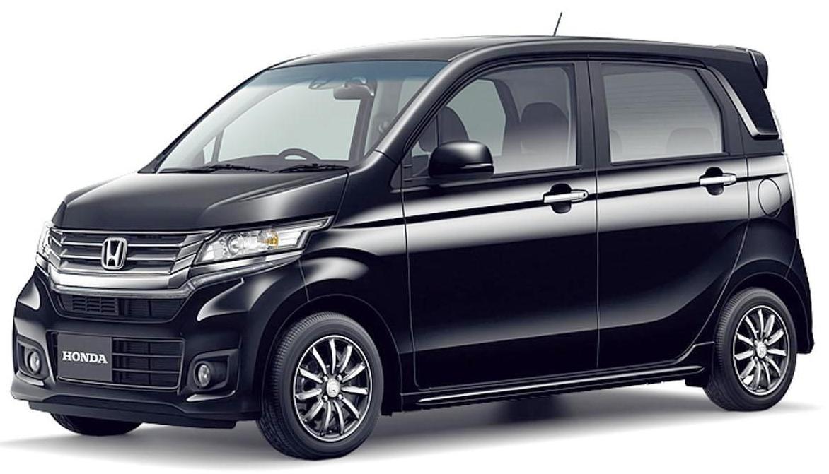 Honda N Wgn And N Wgn Custom For Tokyo Show Image 206335