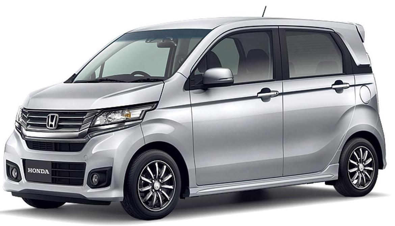 Honda N-WGN and N-WGN Custom for Tokyo show honda-n-wgn-7 ...