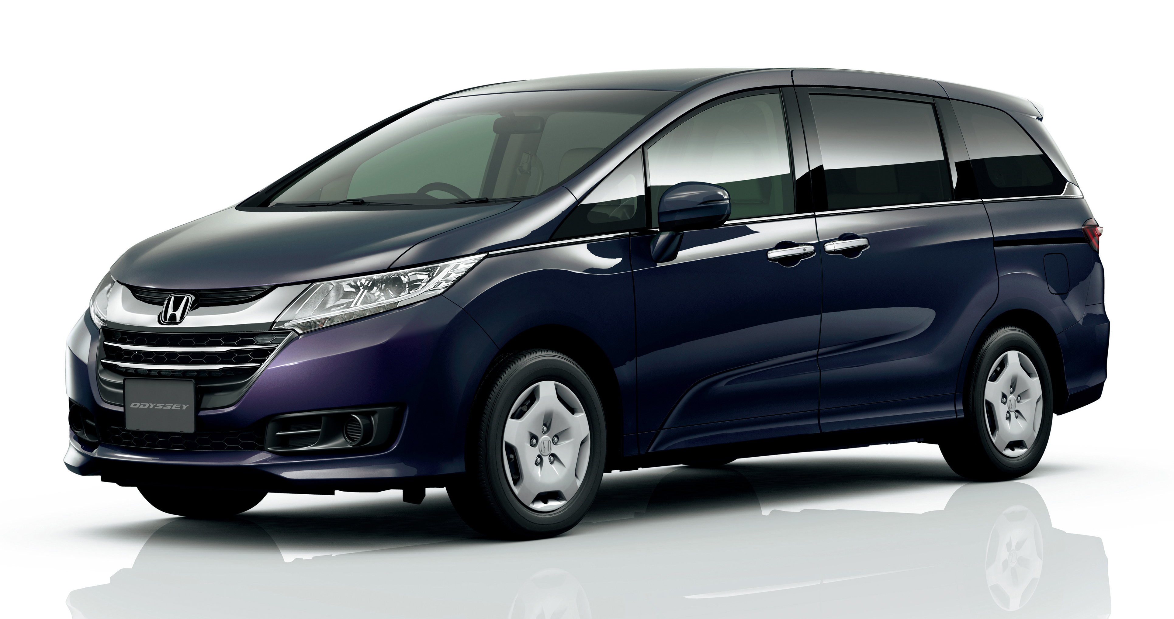 Honda Odyssey 2017 Honda Odyssey – fifth-gen launched in Japan Image 207488