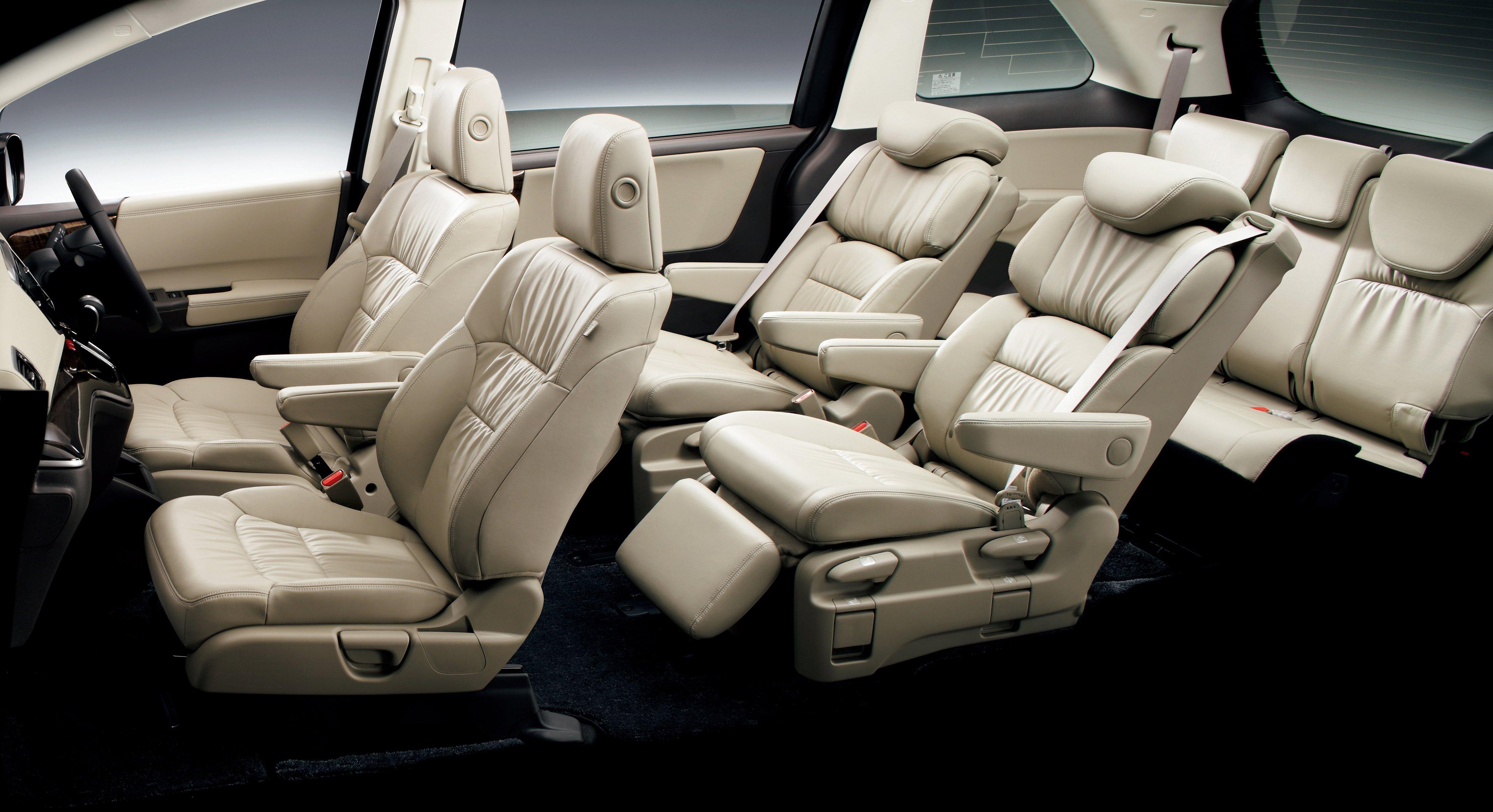 Kelebihan Kekurangan Jual Honda Odyssey Spesifikasi