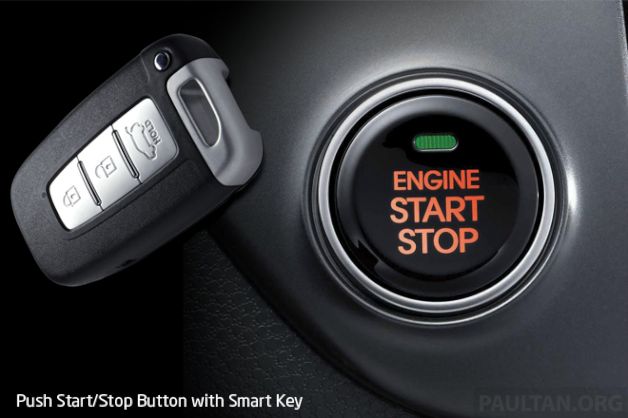 Kia Picanto Malaysian Specs Previewed On Website Image 204686