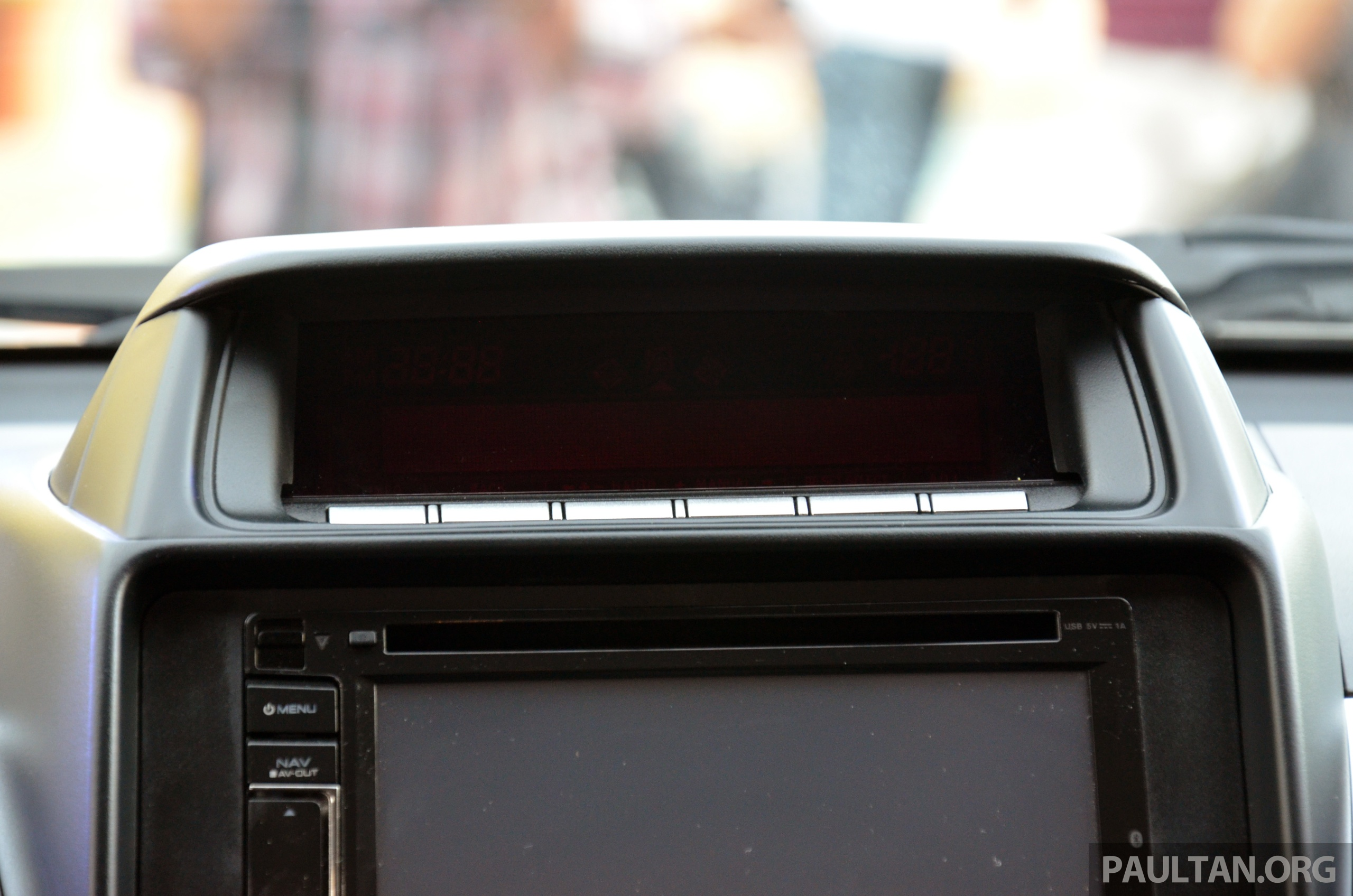Mitsubishi Pajero Sport GL and Pajero Sport VGT enhanced for 2013