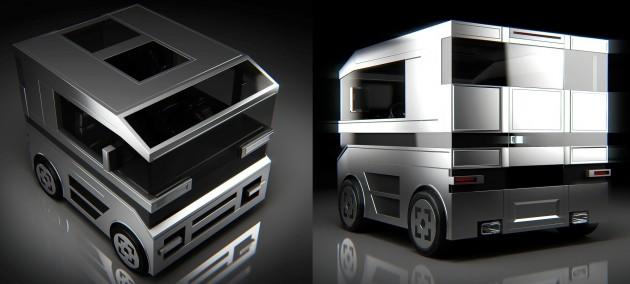 onedoorcar 1