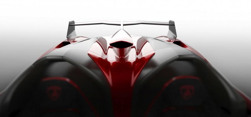 Lamborghini Veneno Roadster – 3.3 million euro each Image #205571