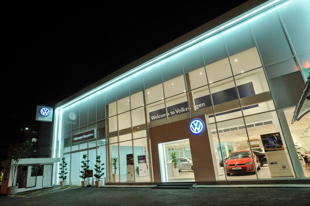 Volkswagen Group Malaysia Announces Plans To Improve After