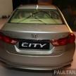 2014 Honda City India-13