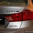 2014 Honda City India-5