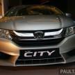 2014 Honda City India-7