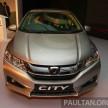 2014 Honda City India-8