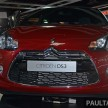 Citroen DS3 KLIMS-19