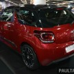 Citroen DS3 KLIMS-5
