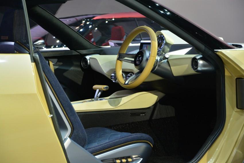 Nissan IDx Freeflow & Nismo – Datsun 510 reborn? Paul Tan ...