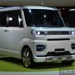 Daihatsu Deca Deca TMS-15