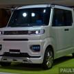 Daihatsu Deca Deca TMS-2
