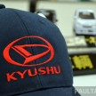 Daihatsu Kyushu-3