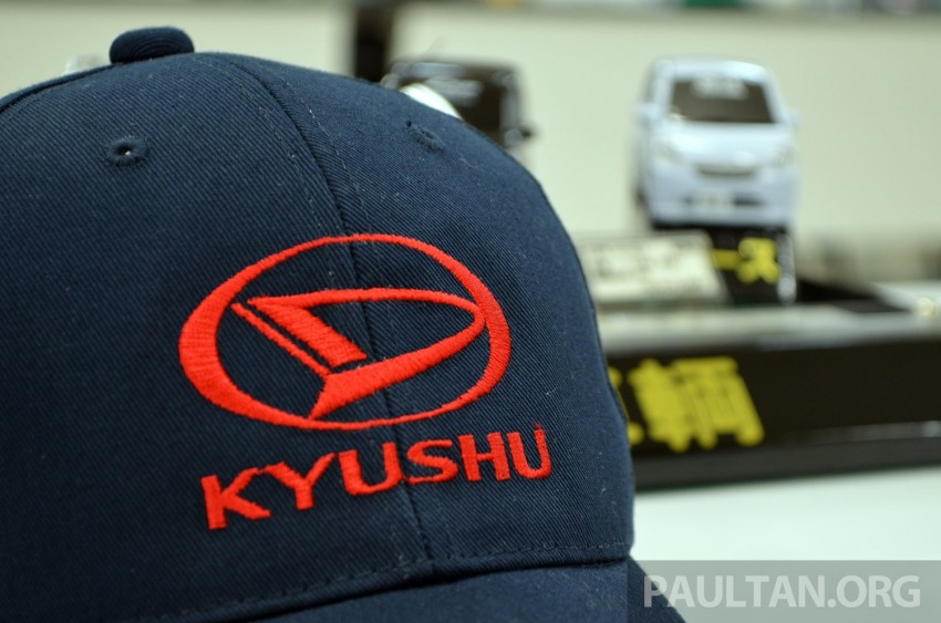 Perodua Global Manufacturing plant to mirror Daihatsu Kyushu's best practices, tech and low defect rate Image #214544