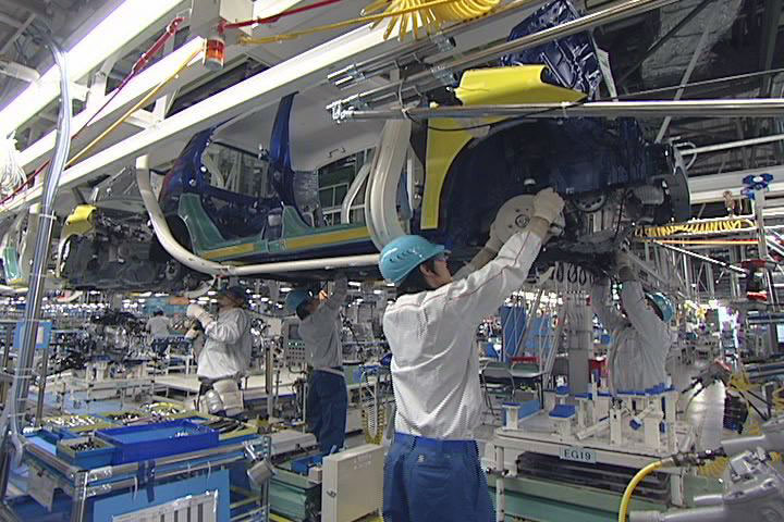 Perodua Global Manufacturing plant to mirror Daihatsu Kyushu's best practices, tech and low defect rate Image #214547