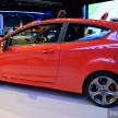 Ford Fiesta ST KLIMS 11