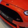 Ford Fiesta ST KLIMS 12