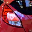 Ford Fiesta ST KLIMS 13