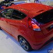 Ford Fiesta ST KLIMS 14