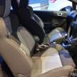 Ford Fiesta ST KLIMS 15