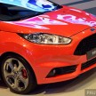 Ford Fiesta ST KLIMS 17