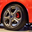 Ford Fiesta ST KLIMS 18