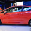 Ford Fiesta ST KLIMS 19