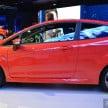 Ford Fiesta ST KLIMS 19