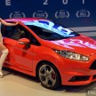 Ford Fiesta ST KLIMS 20