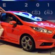 Ford Fiesta ST KLIMS 21