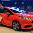 Ford Fiesta ST KLIMS 21
