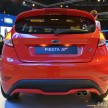Ford Fiesta ST KLIMS 22