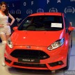 Ford Fiesta ST KLIMS 24