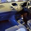 Ford Fiesta ST KLIMS 29