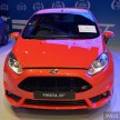 Ford Fiesta ST KLIMS 30
