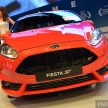 Ford Fiesta ST KLIMS 4