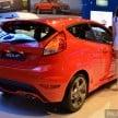 Ford Fiesta ST KLIMS 5