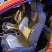Ford Fiesta ST KLIMS 7