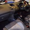 Ford Fiesta ST KLIMS 9