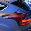 Ford Focus Sport+ Graphite Edition KLIMS 11