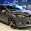Ford Focus Sport+ Graphite Edition KLIMS 14