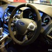 Ford Focus Sport+ Graphite Edition KLIMS 17