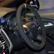Ford Focus Sport+ Graphite Edition KLIMS 20